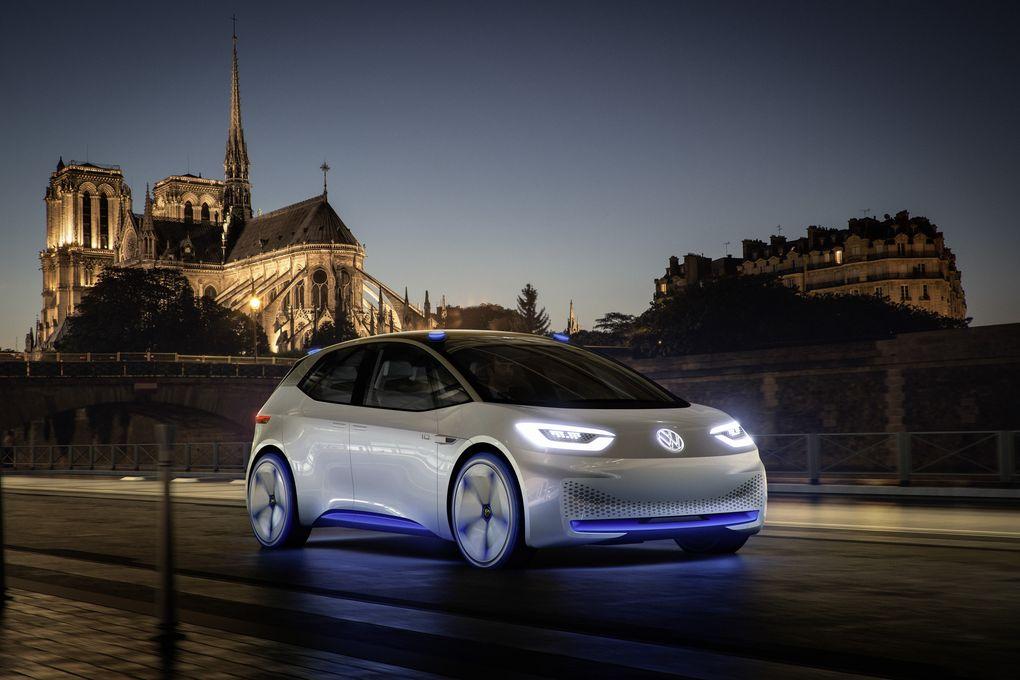 7 mẫu ô tô điện được chú ý nhất hiện nay