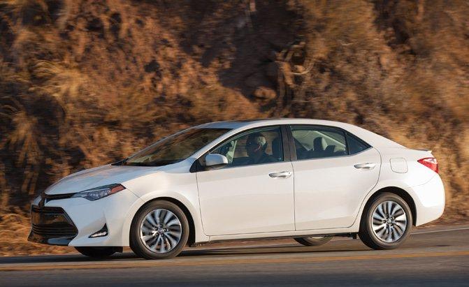 Top 5 xe có chi phí sử sụng rẻ nhất sau 5 năm