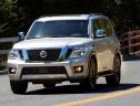 Nissan Armada 2017 - Huyền thoại Patrol trên đất Mỹ
