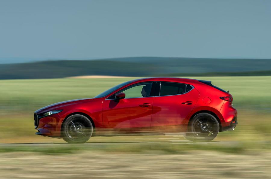 Những cái được và chưa được ở Mazda3 thế hệ mới