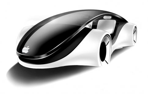 Xe điện của Apple ra mắt vào năm 2019