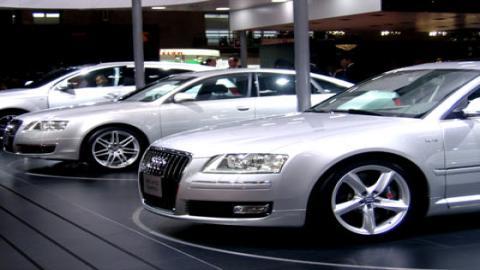 Thị trường ôtô 2011: Nhiều biến động, ít niềm vui