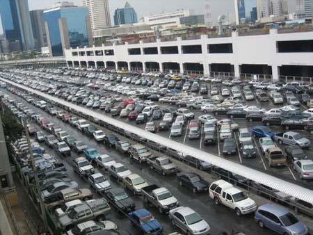 Thị trường ôtô thế giới năm 2012 đầy hứa hẹn