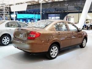 Doanh số xe bán ra tại Pháp trong năm 2011 giảm