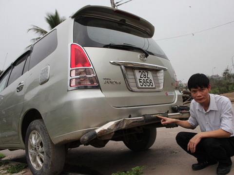 Dồn dập 'địa chấn' với doanh nghiệp ôtô Việt