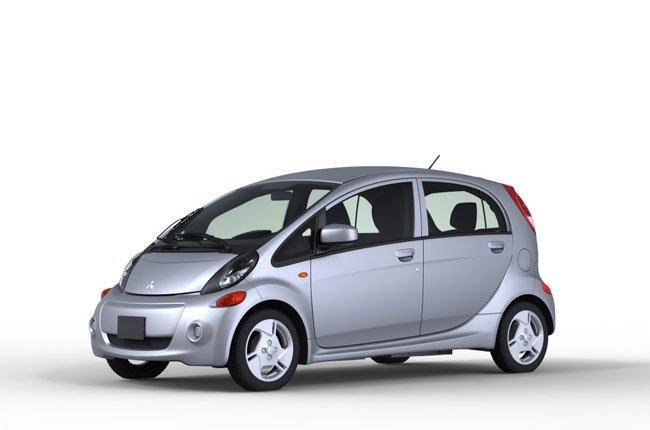 Mitsubishi sắp giới thiệu xe tải điện hạng nhẹ