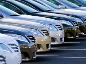 Xe nhập được bán ở Hàn Quốc đạt mức kỷ lục