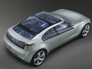 GM tuyên bố sẽ cải thiện an toàn cho pin xe Volt