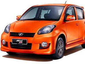 Mẫu ôtô Malaysia giành giải tiết kiệm nhiên liệu