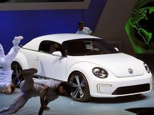 """Tương lai bấp bênh của các loại xe hơi """"xanh"""""""