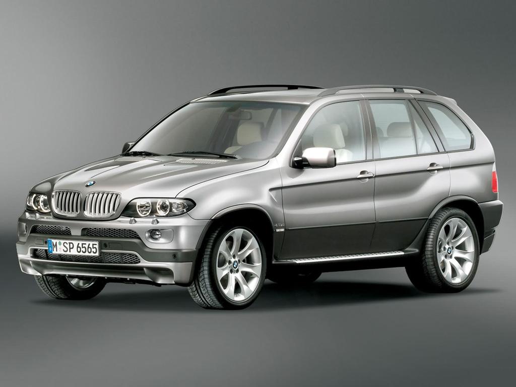 BMW X5 2012 vừa ra mắt đã bị thu hồi