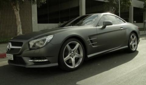 Nhìn lại các phiên bản Mercedes-Benz SL Roadster trong 60 năm hoạt động