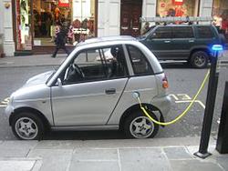 Ở Trung Quốc, xe điện gây ô nhiễm hơn xe xăng dầu