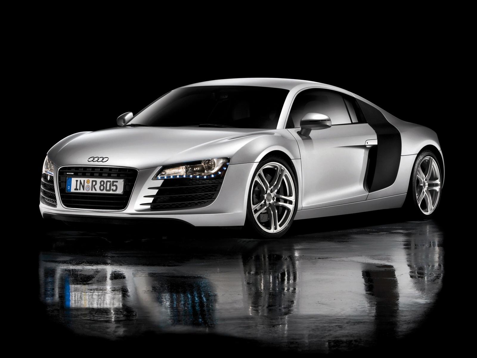 Audi lập kỷ lục doanh số tại thị trường Trung Quốc