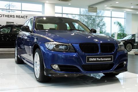 BMW Euro Auto ưu đãi khách hàng nhân ngày 8/3