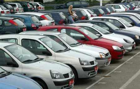 Sản lượng ô tô thế giới có thể  tăng 3% trong năm nay