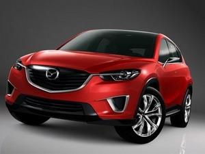 Đơn đặt hàng Mazda CX-5 tăng gấp 8 lần dự kiến
