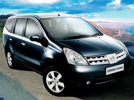 Nissan Việt Nam hỗ trợ lãi suất cho khách hàng mua xe