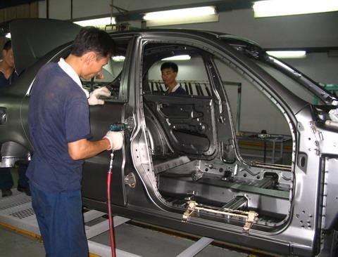 Xác định tỷ lệ nội địa hóa đối với ô tô