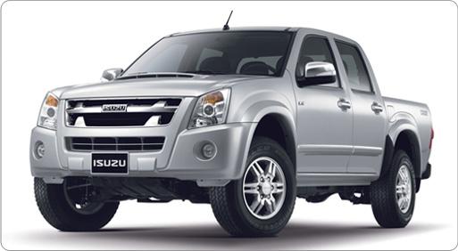 Isuzu Việt Nam hỗ trợ khách hàng mua xe