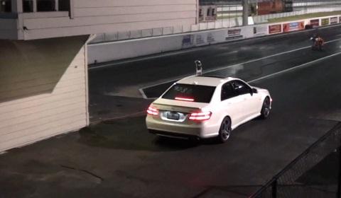 Renntech thiết lập kỷ lục mới cho Mercedes-Benz
