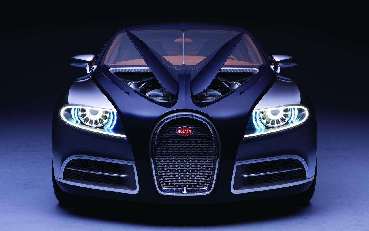 Bugatti công bố thông tin về Galibier 16C