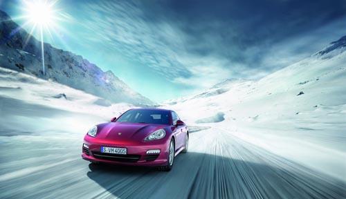 Porsche Việt Nam hỗ trợ khách hàng mua xe Panamera V6