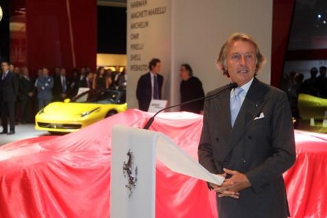Ra mắt Ferrari Enzo phiên bản mới vào cuối năm