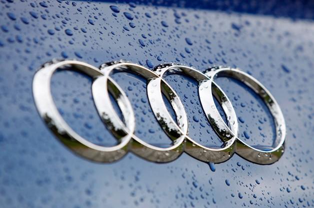 Tháng 4/2012: Audi đánh bại BMW về doanh số bán hàng