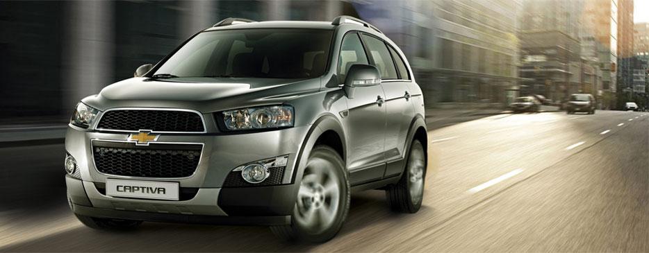 Chevrolet Việt Nam miễn phí 100% phí bảo trì xe