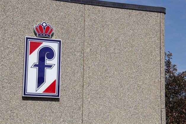 Pininfarina đã có lợi nhuận sau 8 năm