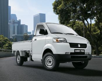 Suzuki Việt Nam ra mắt Super Carry Pro phiên bản mới