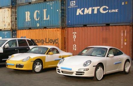 Nhập khẩu ôtô tháng 5: Đến đáy thật chưa?