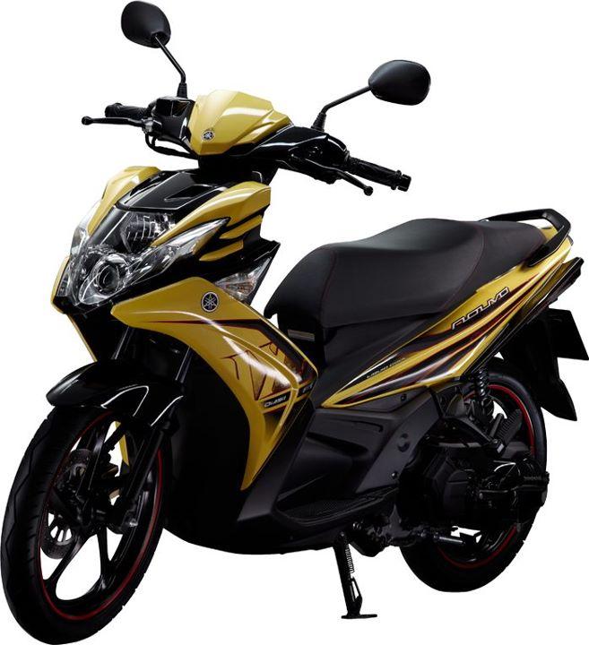 """Yamaha Việt Nam ra mắt chương trình """"Sống với Yamaha 2012"""""""