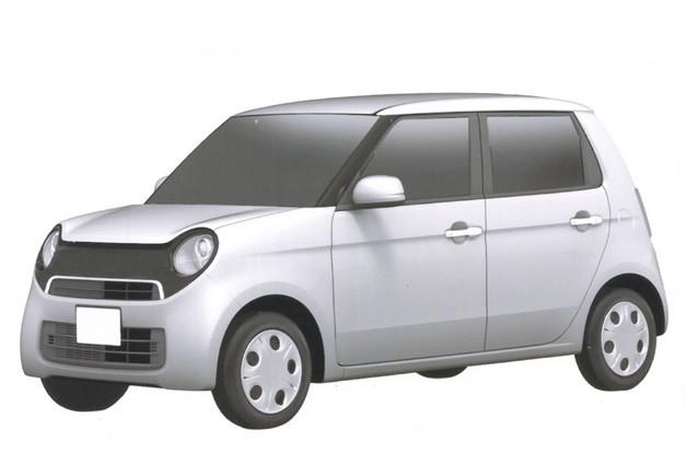 N600 - mẫu xe mới của Honda