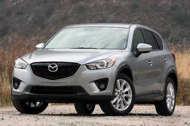 Mazda tăng sản xuất động cơ Skyactiv lên gấp đôi