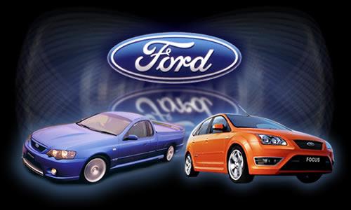 Ford Việt Nam tăng trưởng tốt trong tháng 6