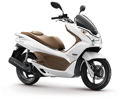 Nhận ngay 2 triệu đồng khi mua Honda PCX