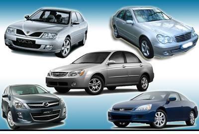 Doanh thu ngành công nghiệp ô tô Đức đứng đầu Châu Âu