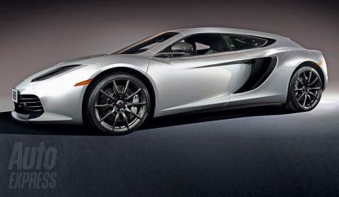 Porsche và McLaren dự kiến cho ra mắt phiên bản Shooting Brake