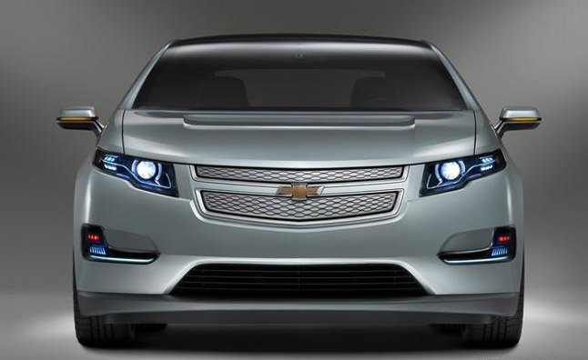 Chevrolet đứng đầu bảng xếp hạng APEAL của JD Power