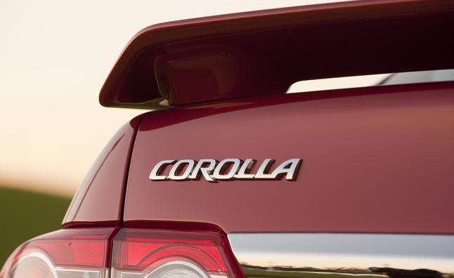 Toyota Corolla mới sẽ có nhiều cải tiến ấn tượng