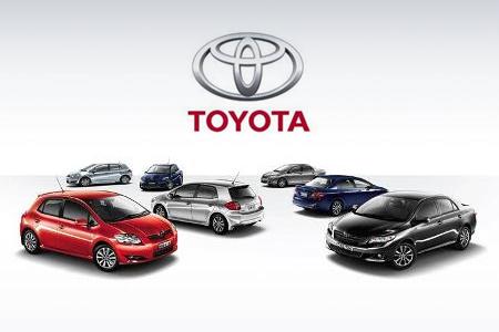 Toyota tăng sản xuất thêm 300.000 xe trong năm 2012