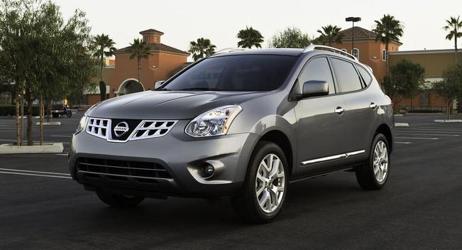 Nissan chuyển 85% sản xuất sang Bắc Mỹ