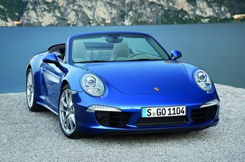 Đã có giá bán Porsche 911 Carrera 4 và Carrera 4S