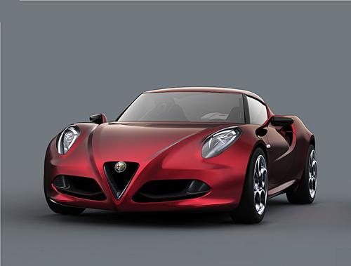 Alfa Romeo chậm ra mắt các mẫu xe chiến lược