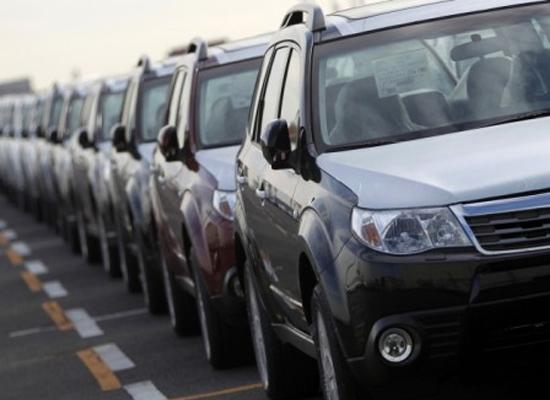Đề xuất bỏ quy định siết nhập khẩu ôtô, điện thoại