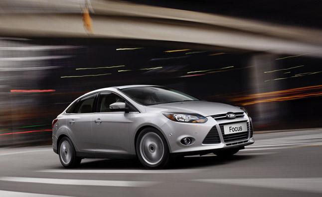 Ford Focus có thể sẽ được trang bi hệ thống hỗ trợ Driver-Assist