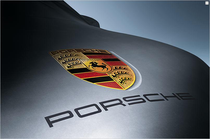 Porsche tăng trưởng 20.8 % trong tháng 8