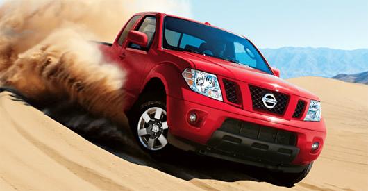 Sở hữu Nissan Navara MT nhận ngay 30 triệu động